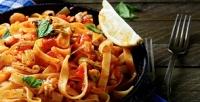 <b>Скидка до 50%.</b> Итальянский ужин или комбонабор влаундж-кафе Tche Tche