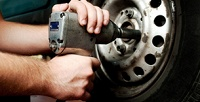 <b>Скидка до 89%.</b> Шиномонтаж 4колес радиусом отR12 доR22в центре восстановления шин идисков Best