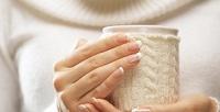 <b>Скидка до 65%.</b> Аппаратный маникюр ипедикюр спокрытием, массажем или парафинотерапией либо укрепление ногтей гелем встудии красоты «Тайны совершенства»