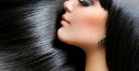 <b>Скидка до 71%.</b> Стрижка, восстанавливающая маска для волос имодельная сушка, мелирование или окрашивание волос всалоне красоты «Колорит»