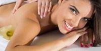 <b>Скидка до 68%.</b> Thai-массаж, массаж спины, ног, головы, oil-массаж или foot-массаж всалоне Grace SPA