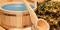 <b>Скидка до 51%.</b> Посещение русской бани надровах для компании до6человек вразвлекательном комплексе «Хлопок»