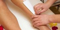 Сахарная или восковая депиляция зон навыбор встудии эстетической красоты «Ванилла». <b>Скидкадо78%</b>