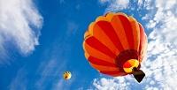<b>Скидка до 51%.</b> Полет навоздушном шаре отклуба «Воздухоплаватели»