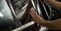 Тонировка заднего ветрового идвух задних боковых стекол автомобиля пленкой Ultra Vision откомпании Pro Toner (1960руб. вместо 4000руб.)