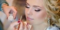 <b>Скидка до 70%.</b> Дневной, вечерний или свадебный макияж, прическа или оформление бровей отвизажиста Юлии Евдокимовой