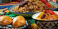 <b>Скидка до 50%.</b> Ужин или сеты «Для любителей пенного», «Пловная гурмания» и«Лапшамания по-восточному» отресторана восточной кухни «Бай»