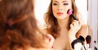 <b>Скидка до 76%.</b> Посещение курса «Сам себе визажист», базового курса, мастер-класса «Бровист» или курса повосковой депиляции вшколе макияжа истиля L'Ester Beauty