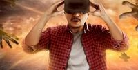 <b>Скидка до 52%.</b> 60 минут игры в шлеме HTC Vive для одного в клубе виртуальной реальности VRfun.club