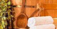 2часа отдыха спосещением бассейна для компании до5человек всауне «Причал» (700руб. вместо 1400руб.)