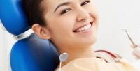 Ультразвуковая чистка зубов снанесением защитного лака встоматологии «Дентал-Сити» (1260руб. вместо 3500руб.)