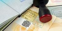 <b>Скидка до 55%.</b> Оформление шенгенской визы для одного или двоих откомпании «Магазин виз»