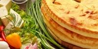Заказ3, 5, 6, 7или 9осетинских пирогов в«Семейной пекарне». <b>Скидкадо66%</b>