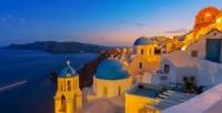 <b>Скидка до 45%.</b> Экскурсионный автобусный тур поГреции спроживанием вотеле навыбор изаездами сиюня посентябрь