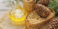 <b>Скидка до 58%.</b> До 5 кг очищенных сибирских кедровых орехов