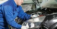 <b>Скидка до 73%.</b> Диагностика автомобиля, замена масла иохлаждающей жидкости, замена тормозных колодок откомпании «XMK»