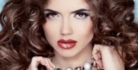 <b>Скидка до 84%.</b> Luxe-окрашивание, стрижка, укладка, кератиновое выпрямление, ботокс для волос вимидж-студии SK
