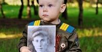 Портрет ветерана дляучастия вакции «Бессмертный полк» вкомпании «Дядя Федор». <b>Скидка55%</b>