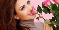 <b>Скидка до 74%.</b> Букет изроз, розы вшляпной коробке или букет изкустовых роз
