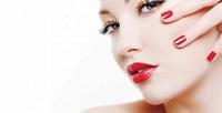 Маникюр спокрытием ногтей гель-лаком вклубе красоты «Сицилия» (250руб. вместо 1000руб.)