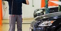 <b>Скидка до 64%.</b> Комплексная, стандартная или экспресс-мойка либо мойка автомобиля снанесением водоотталкивающего покрытия откомпании «Питер-Well»
