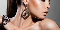 <b>Скидка до 70%.</b> Вечерний, дневной или макияж для фотосессии, прическа наторжество, ламинирование или ботокс для ресниц, ламинирование, моделирование иокрашивание бровей встудии Paris