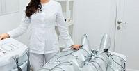 <b>Скидка до 83%.</b> Сеансы миостимуляции, прессотерапии, инфракрасного прогрева или безоперационной липосакции всалоне красоты «Василиса Прекрасная»