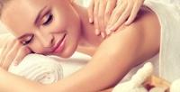 <b>Скидка до 91%.</b> 3, 5или 7сеансов классического массажа спины или лица, антицеллюлитного, лимфодренажного, расслабляющего либо общего массажа тела всалоне красоты Pion