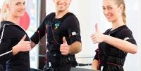 <b>Скидка до 62%.</b> Персональные фитнес-тренировки наEMS-тренажере встудии Lightfix Body Kotlovka