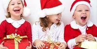 Визит Деда Мороза иСнегурочки надом или вкафе скомпании «Шут иКо». <b>Скидка65%</b>