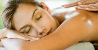 <b>Скидка до 60%.</b> Массаж воротниковой зоны, спины, «Бразильская попка» или «Упругая грудь», антицеллюлитный массаж в«Кабинете европейского классического массажа»