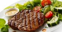 <b>Скидка до 50%.</b> Мясные блюда отдискаунт-бара «Кёльш»