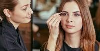 <b>Скидка до 66%.</b> Оформление иокрашивание бровей или ламинирование ресниц вместе либо поотдельности всалоне красоты «Комильфо»