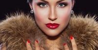 <b>Скидка до 73%.</b> Коррекция иокрашивание бровей, ботокс или ламинирование ресниц всалоне красоты «Милан»