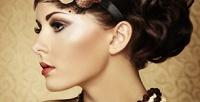 <b>Скидка до 70%.</b> Женская или мужская стрижка, укладка, окрашивание оттоп-стилистов иуход заволосами всалоне красоты «Прядь»