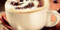 <b>Скидка до 55%.</b> Кофе, коктейль или напиток сдесертом вкофейне Coffeeroom