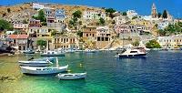 <b>Скидка до 30%.</b> Тур вГрецию наостров Корфу вмае ииюне соскидкой30%