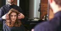 <b>Скидка до 73%.</b> Окрашивание, стрижка, нано-, биопластика, ботокс либо кератиновое выпрямление волос вимидж-студии «Статус»