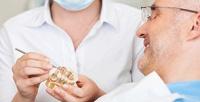 <b>Скидка до 74%.</b> Протезирование 1или 2зубов коронками, установка зубного имплантата встоматологической клинике «Морион Мед Маркет»