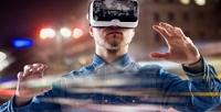 <b>Скидка до 60%.</b> 30, 60или 120 минут погружения ввиртуальную реальность отстудии Portal