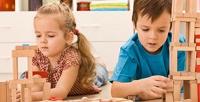 <b>Скидка до 52%.</b> Целый день игры для одного ребенка вдетской игровой комнате «Остров детства»