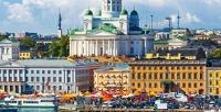 <b>Скидка до 32%.</b> 3-дневный круиз напароме помаршруту Финляндия— Швеция оттуроператора «Северная жемчужина»