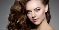 <b>Скидка до 55%.</b> Создание прикорневого объема BoostUp, ботокс, полировка, кератиновое восстановление кончиков волос встудии красоты «Блеск волос»