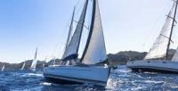 <b>Скидка до 78%.</b> Прогулка напарусной яхте для 1, 2или 4человек отпарусного клуба SailMoscow