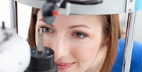 <b>Скидка до 70%.</b> Компьютерная диагностика зрения сподбором оправы, линз, консультация оптометриста или врача-офтальмолога вофтальмологической клинике «Кругозор»