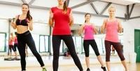 <b>Скидка до 50%.</b> Занятия фитнесом, оздоровительная гимнастика всемейном спортивном клубе LightRock