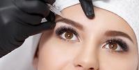 <b>Скидка до 67%.</b> Перманентный макияж губ или бровей всалоне красоты «Адриатика»