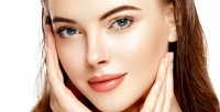 <b>Скидка до 75%.</b> Комбинированная чистка, пилинг, лифтинг-массаж лица или коррекция иокрашивание бровей вкабинете эстетической красоты DeFlour
