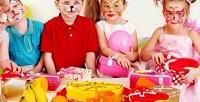 <b>Скидка до 74%.</b> Организация трехчасового детского дня рождения вразвлекательном центре «Акуна Матата»