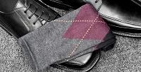 <b>Скидка до 50%.</b> Услуги химической чистки обуви всникер-химчистке Sole Fresh